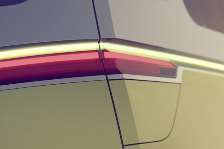 volkswagen id concept two teased news specs pictures