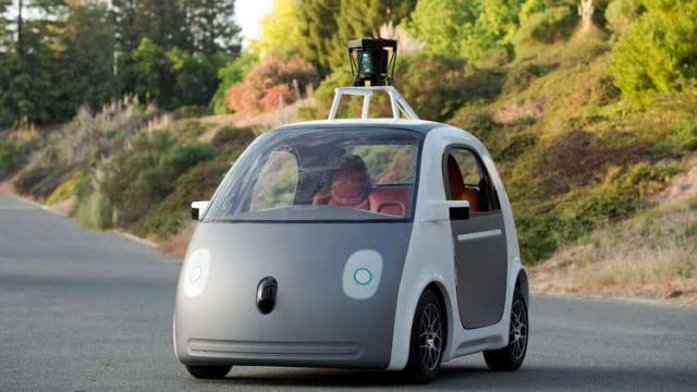 look out uber google reportedly working on ride hailing service driverless car