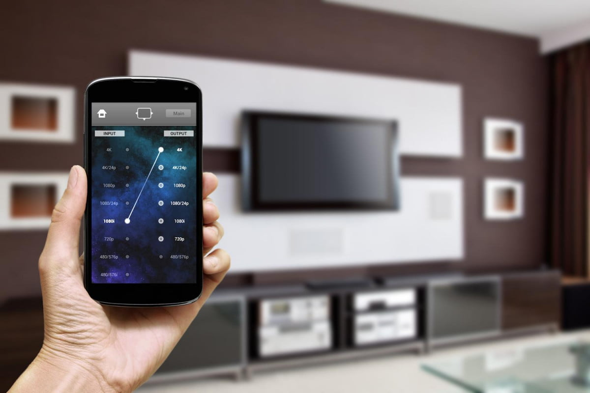 av receiver apps smartphones tablets will make look like home theater wizard