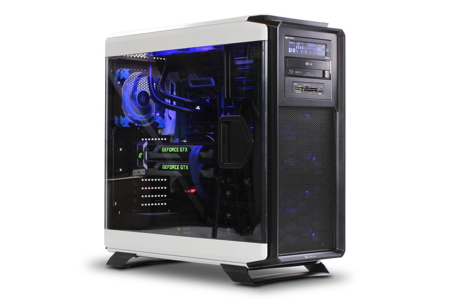 AVADirect X99 Gaming System