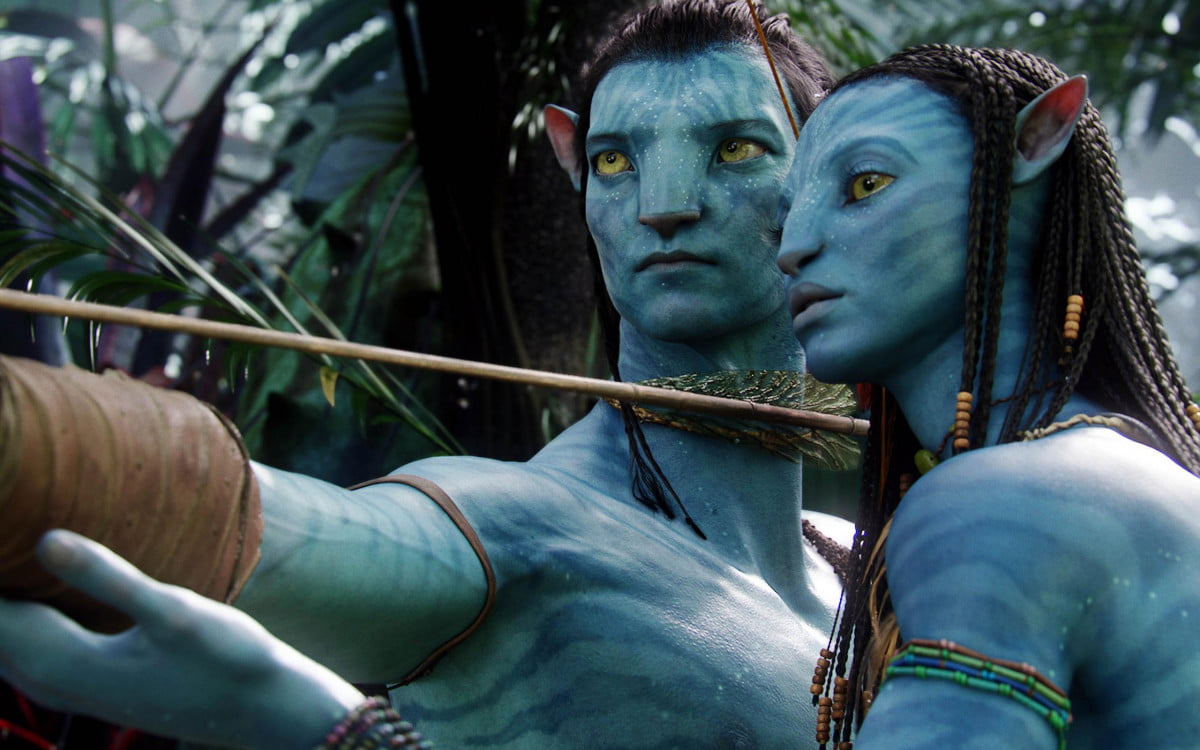 james cameron cirque du soleil produce touring show based avatar