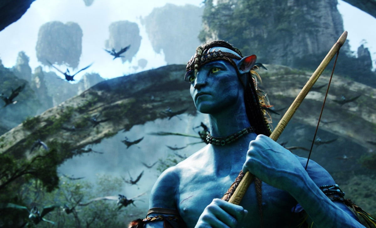 james cameron says expect bitchin avatar sequels filmed  fps