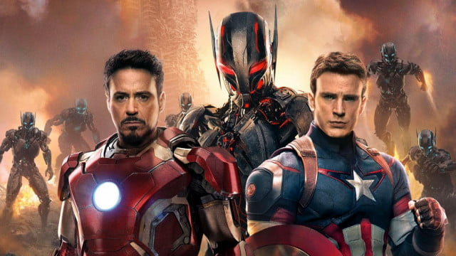 avengers age of ultron may get extended release on blu ray
