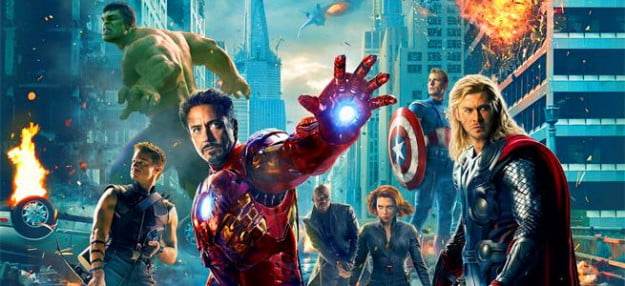 Avengers sequel, Marvel movie roundup
