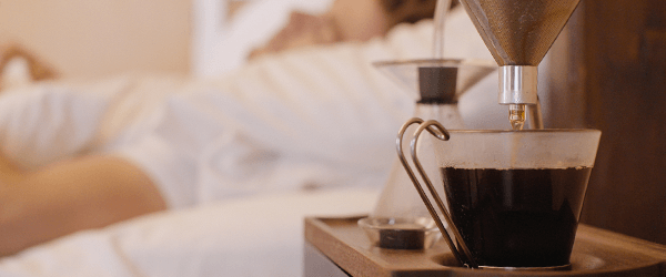 Awesome tech you can't buy yet: Coffee alarm clocks, portable showers, and more