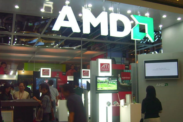 rumors suggest amd is eyeing a comeback with its new  core chip axzhzrb