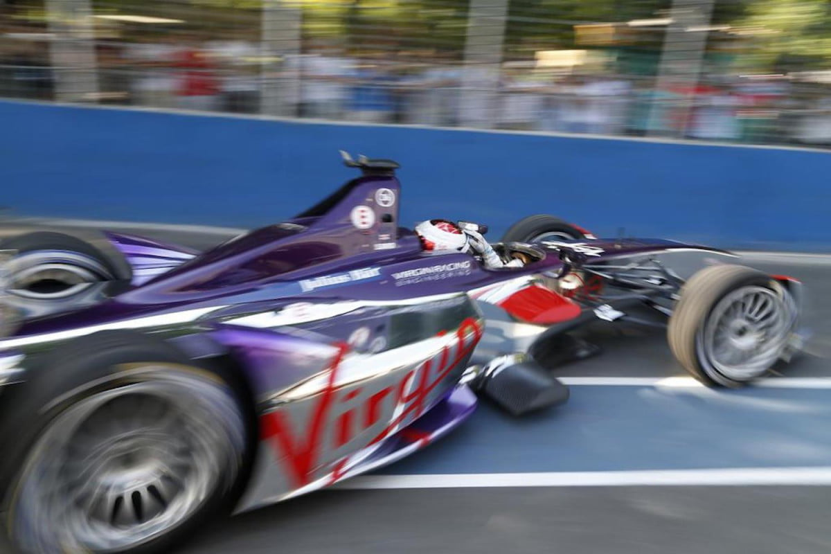 virgin ceo hints at rivaling tesla with his own ev car racing formula e