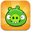 bad piggies ipod touch game