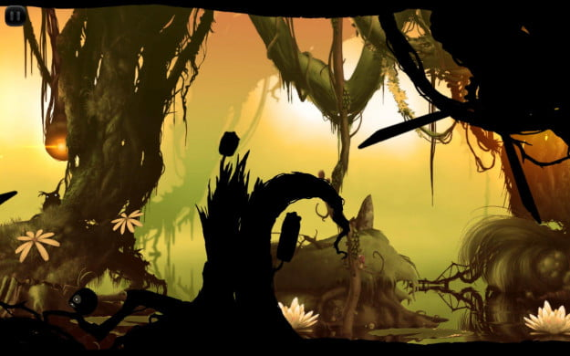 Badland_Android_tablet_app_screenshot