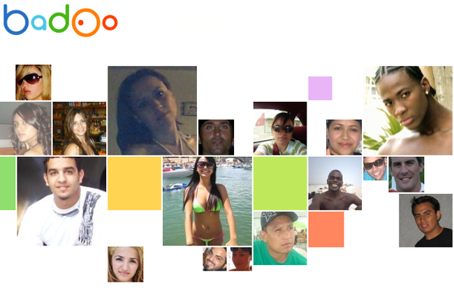 Social dating site Badoo.com reaches 100 million users, remains