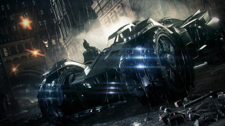 batman arkham knight preview from gdc