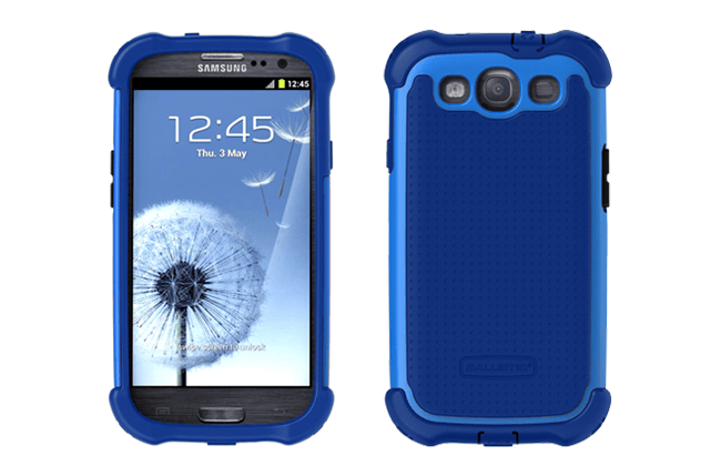 Ballistic SG Maxx Case for Samsung Galaxy S3