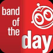 band of the day logo