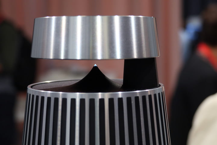 bang olufsen beosound  degree speakers b o and