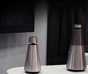 B&O's BeoSound 1and 2 are the most impressive 360-degree speakers yet