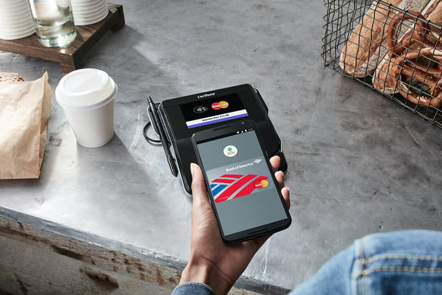 verizon android pay  gb data