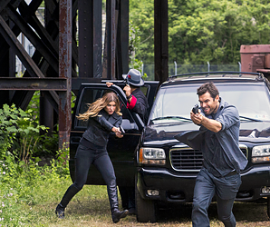 The star of Banshee on why the cult-favorite series will end on May 22