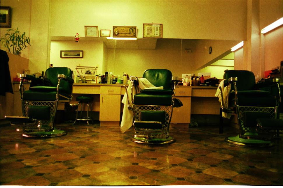 Barbershop Flickr Mike Barbiaz