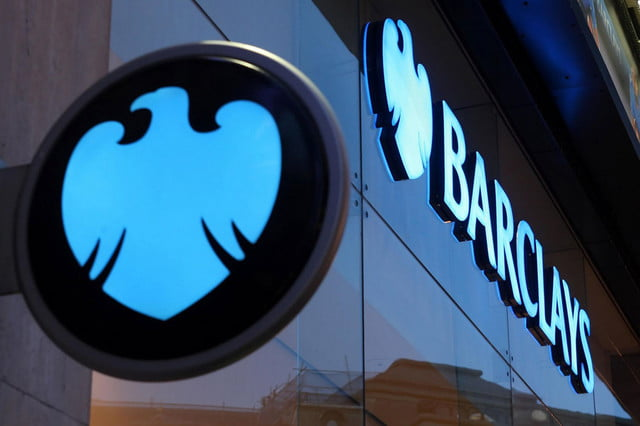 barclays bank contactless payments
