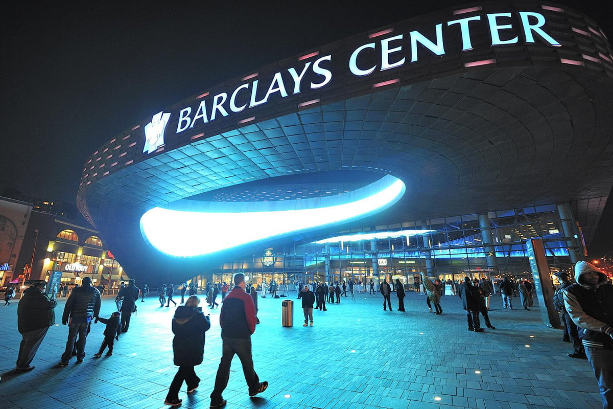 how to stream the nba draft barclays center