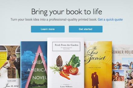 barnes and noble print on demand