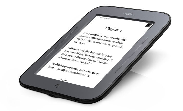 E-readers vs. tablets: Why they're two different beasts ...