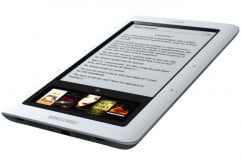 barnes noble nook review