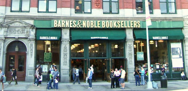 Barnes_&_Noble_Union_Square_NYC