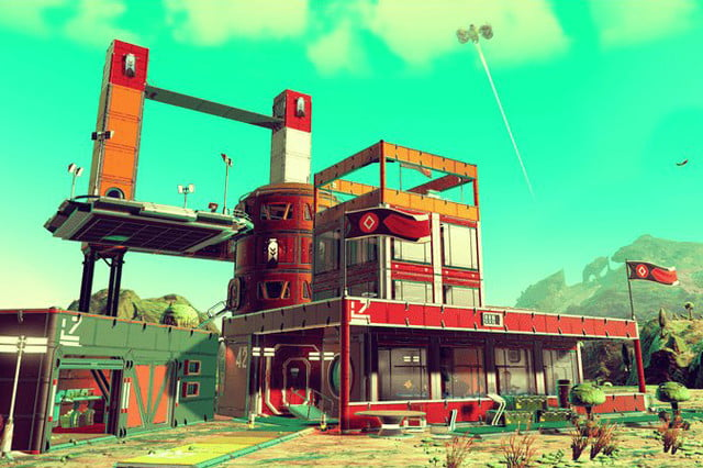 how to build and manage a base in no mans sky building header