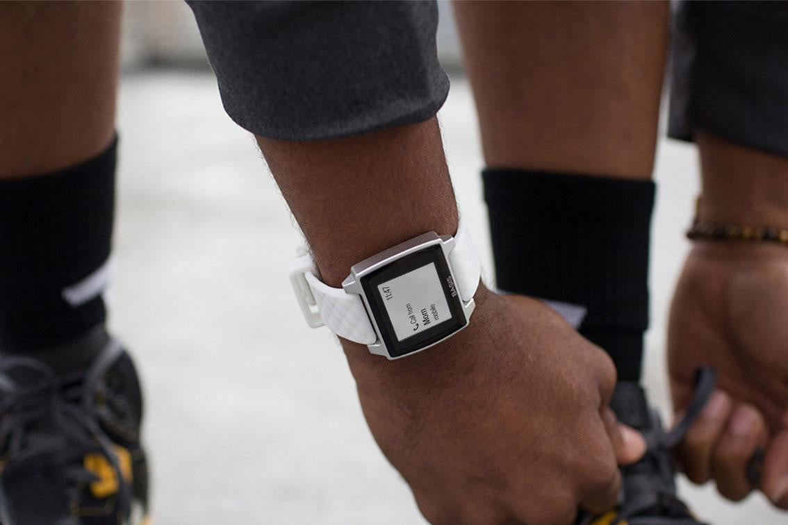 Study: Fitness Bands May Only Benefit Fit People