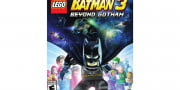 rayman legends review batman  lego