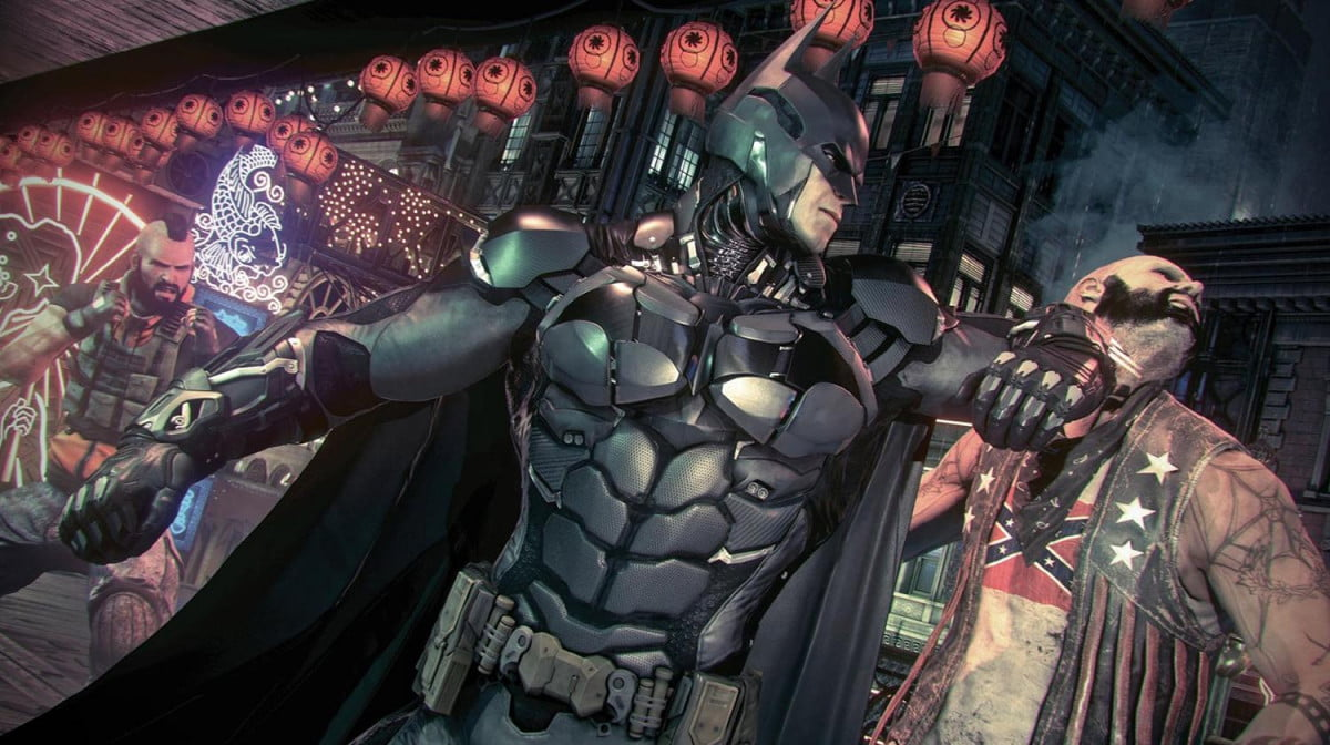 batman arkham knight interim patch released