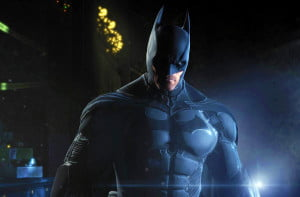 10 E3 games Batman Arkham Origins
