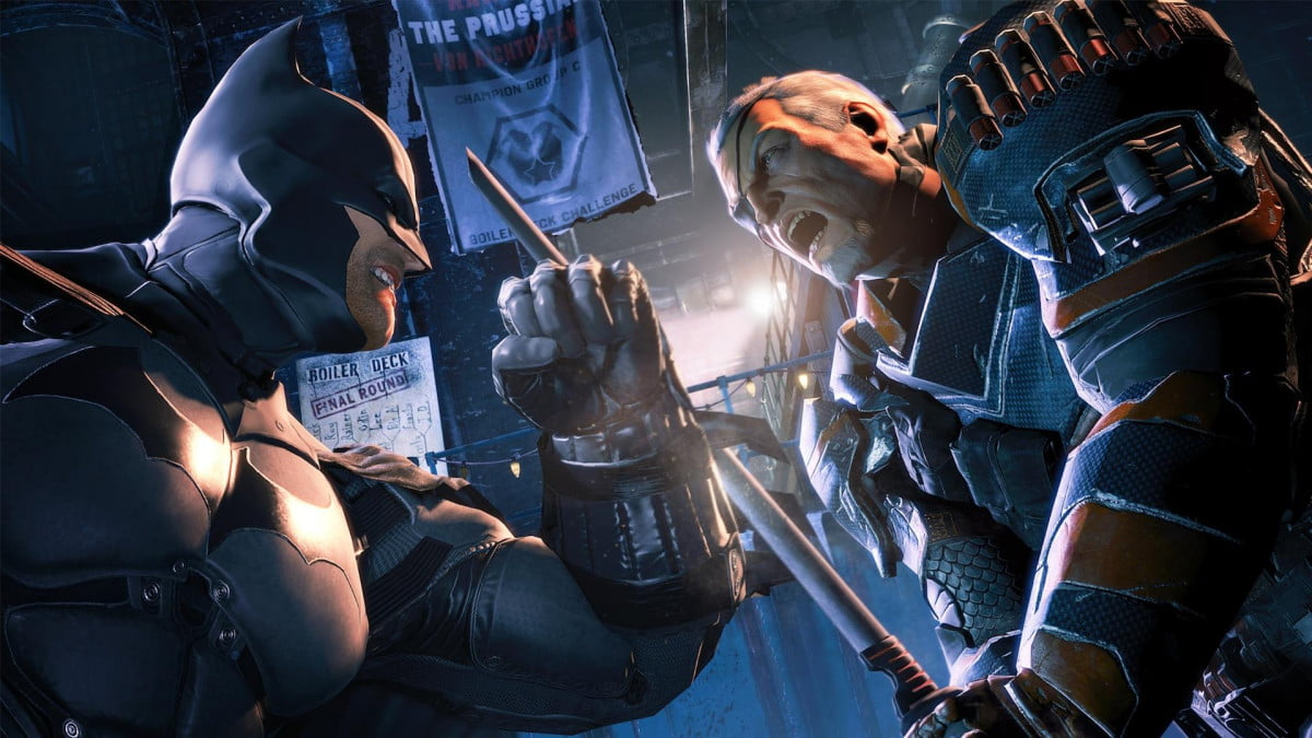 batman arkham origins season pass expands the dark knights story and wardrobe sept