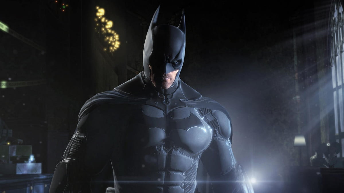 batman vs joker arkham origins stars on the challenge of becoming iconic characters in