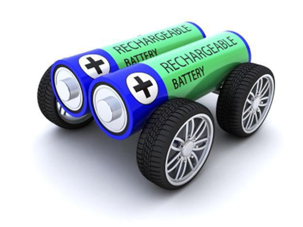 Battery-Car-graphic