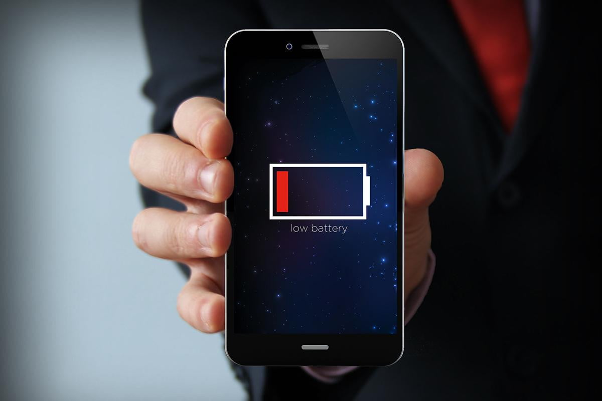 samsung battery breakthrough could double the life of your smartphone tech
