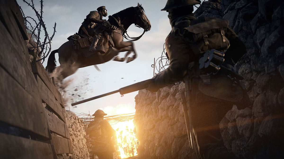 battlefield  pc performance guide how to maximize fps screenshot