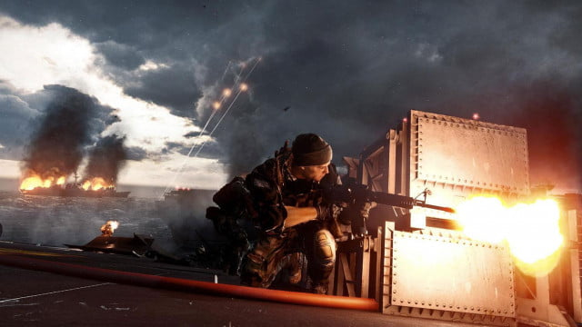 battlefield  expansion releases halted ongoing multiplayer issues sorted screenshot