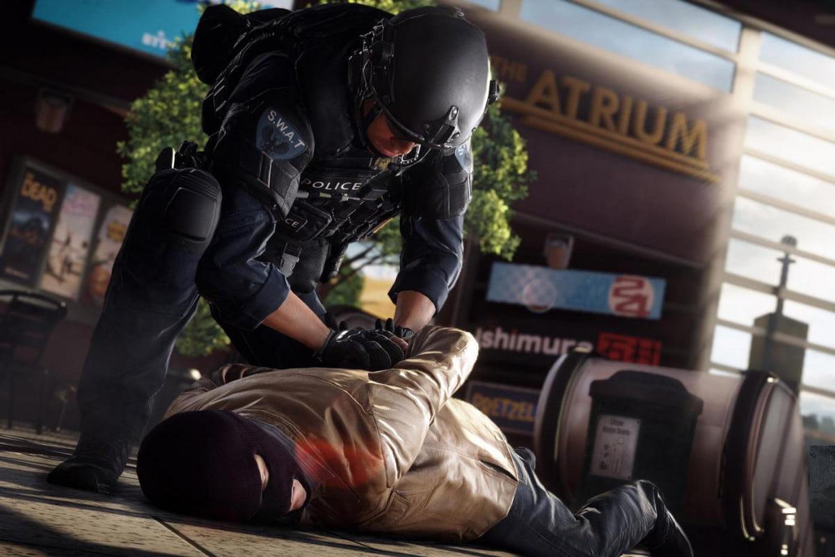 battlefield hardline patch priority issues interrogate
