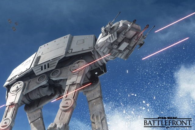 star wars battlefront beta welcomes all platforms
