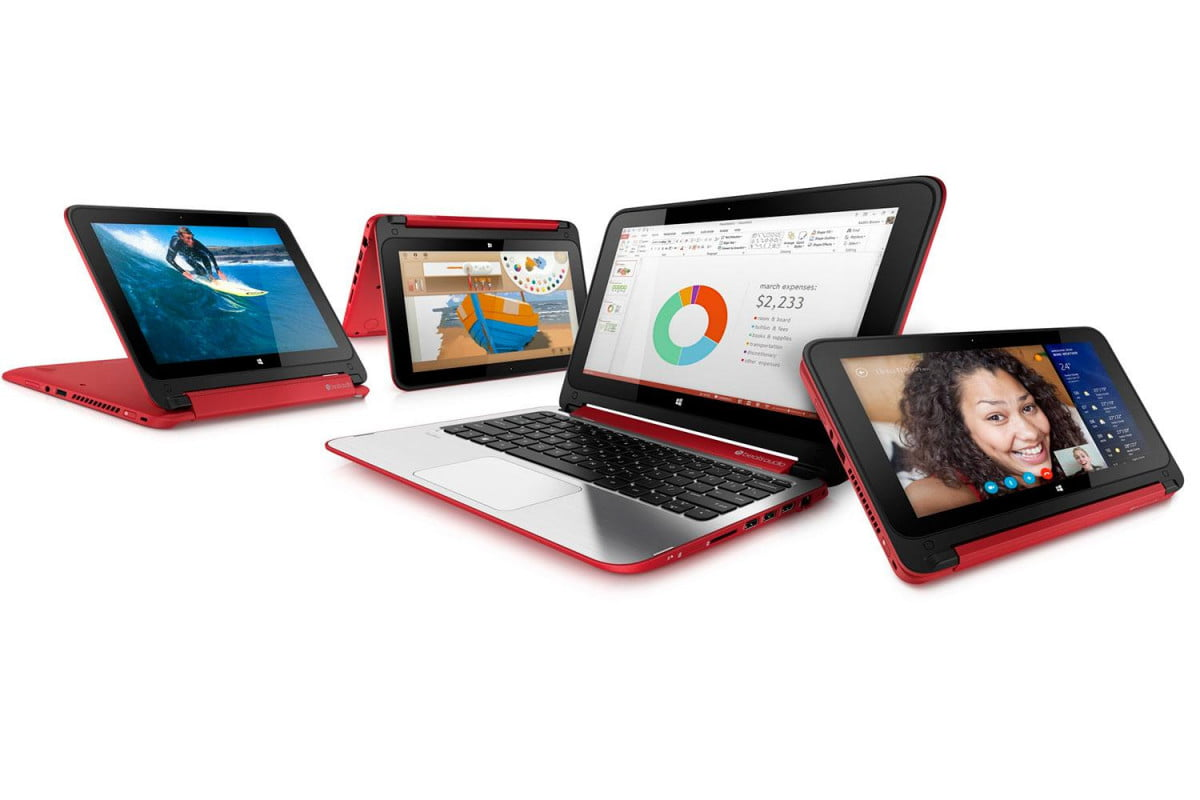 forget convertibles attractive low cost day laptops bay trail laptop
