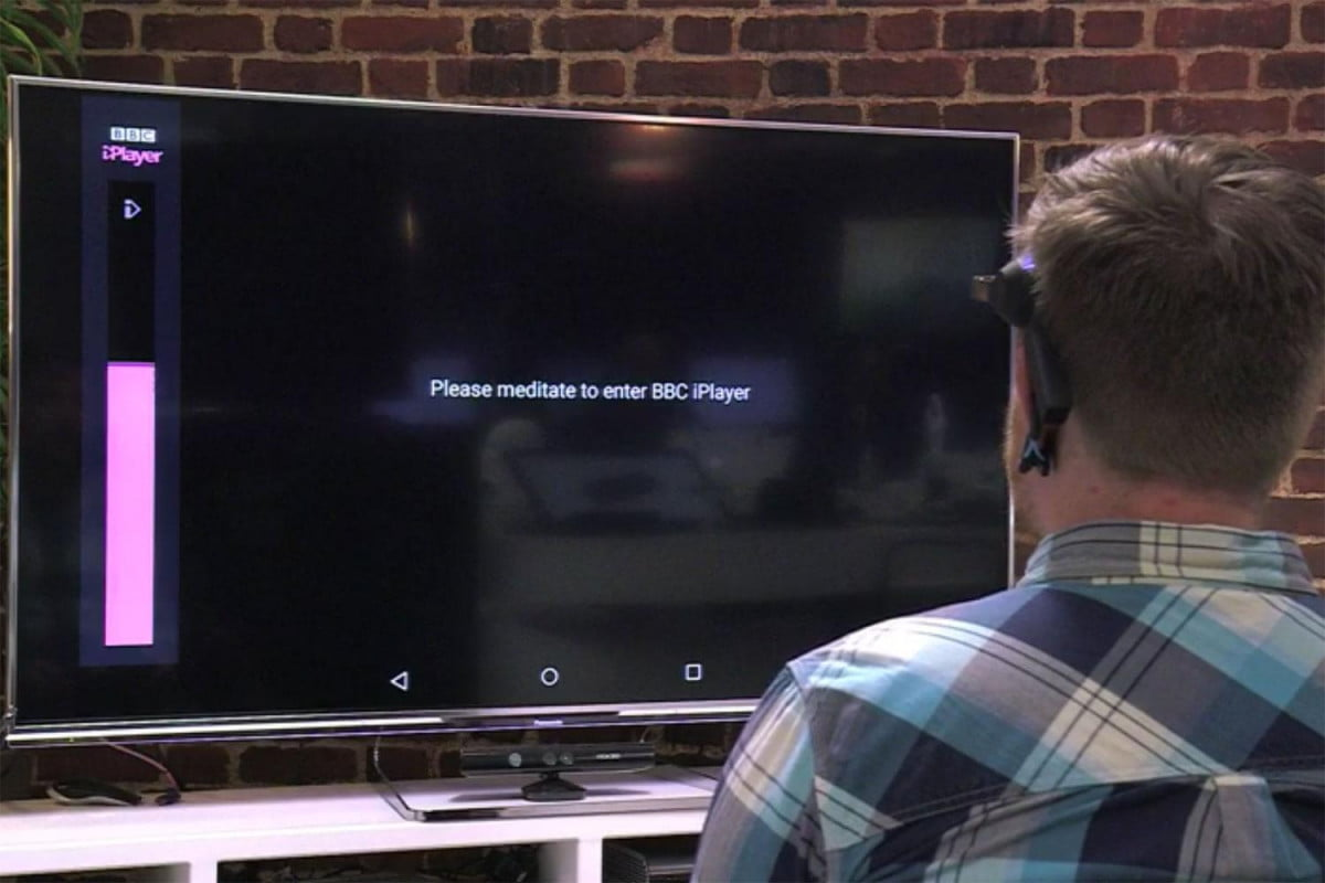 bbc mind controlled iplayer control