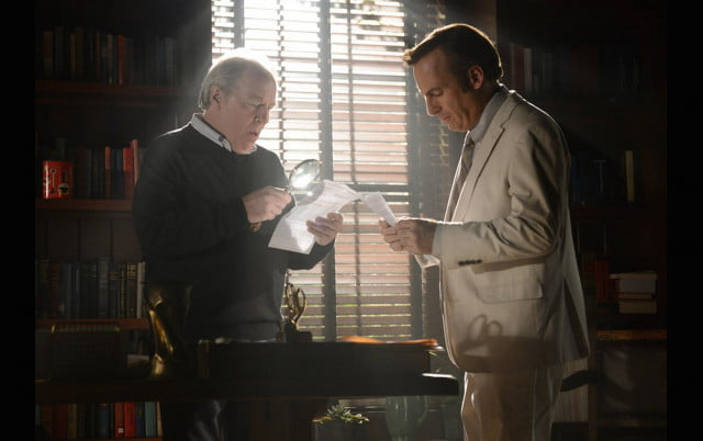 better call saul weekly recap the brothers mcgill battle uncle rico bcs ep