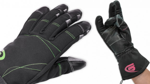 beartek gloves