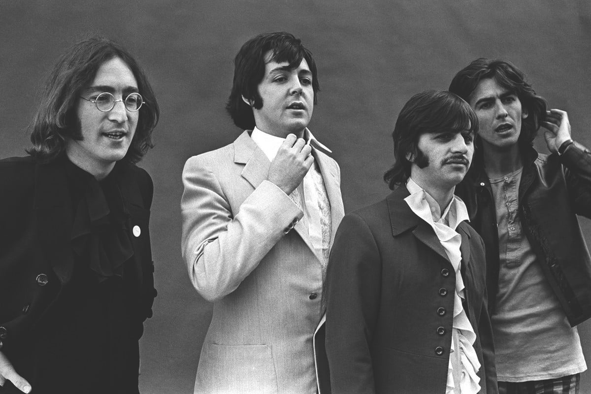 What it's Like to Remaster The Beatles for Vinyl | Digital ...