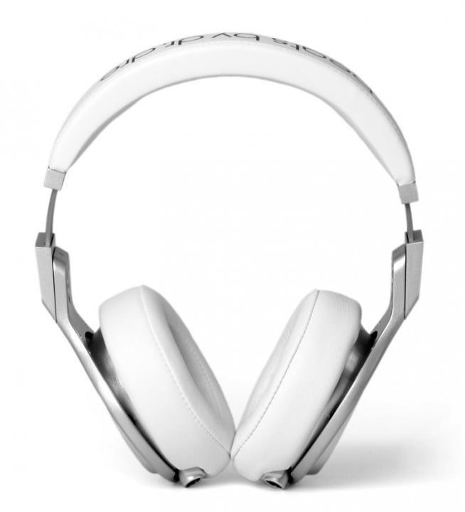 Monster Beats by Dr. Dre Pro White Ear Cups