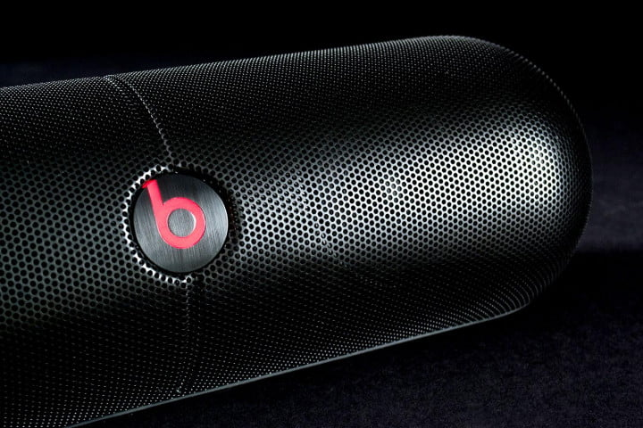 beats pill xl review by dre pillxl left side angle