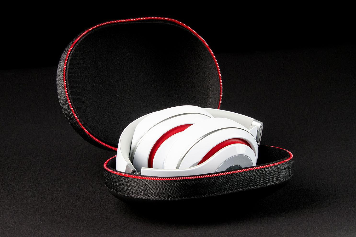 Beats Solo Red 2013