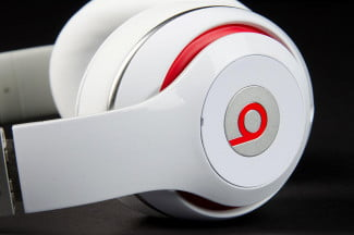 Beats by Dre Studio 2013 outer can